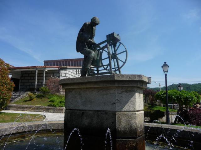 Monumento al afilador