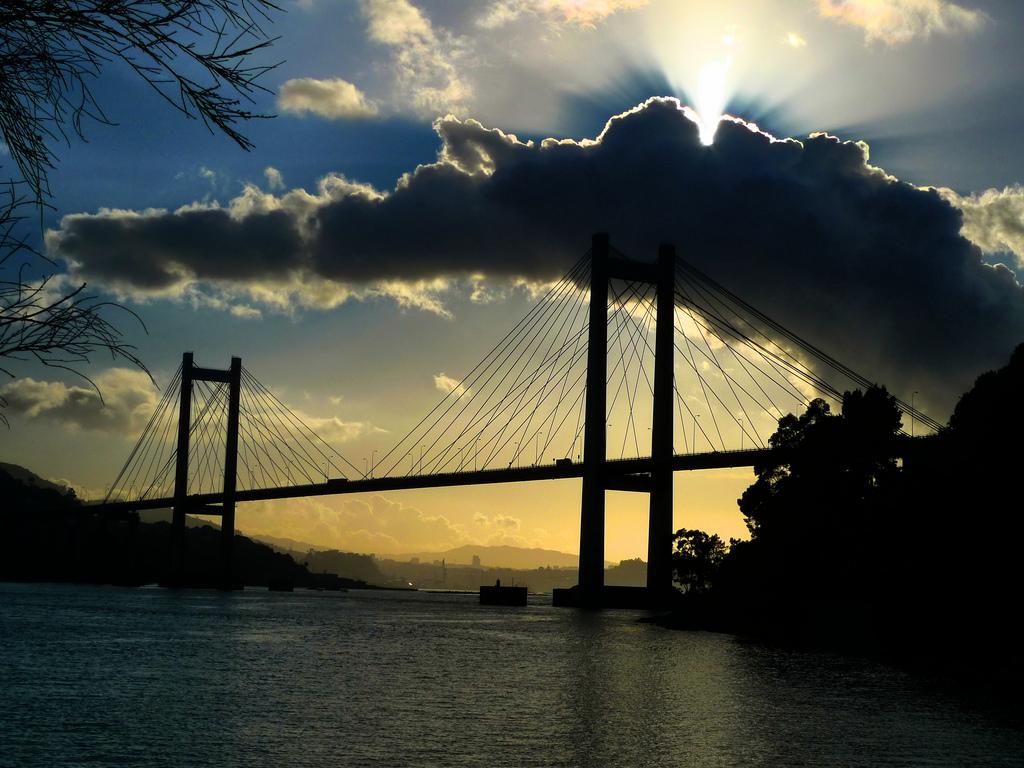 puente de rande galicia universal On puente de rande